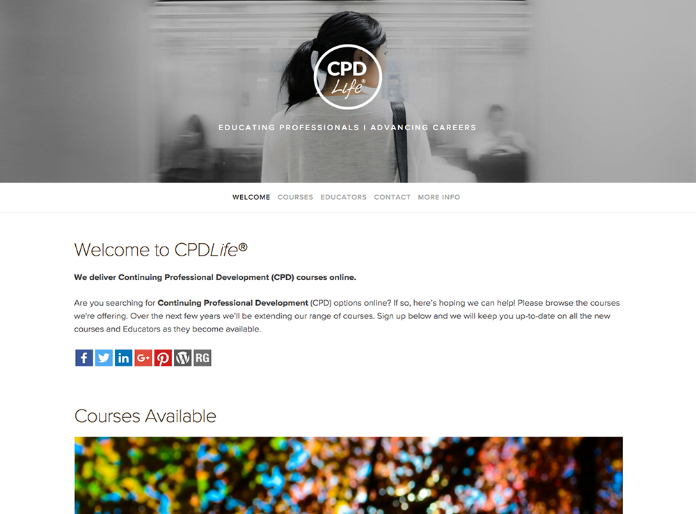 CPDLife Online PD Courses|  $4880