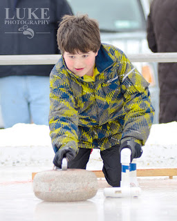 Luke Photography - Rochester Curling Club in Fairport