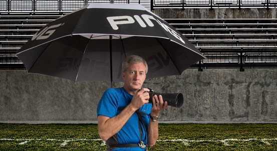Luke Photography, sports photos in rain