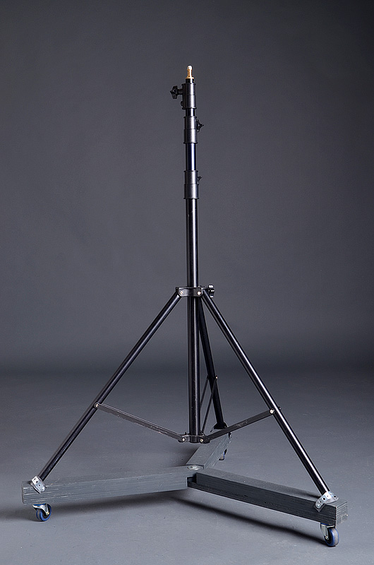 Universal Light Stand Dolly