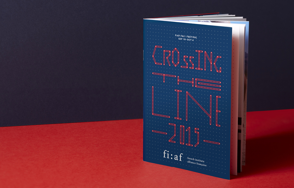 Crossing the Line 2015