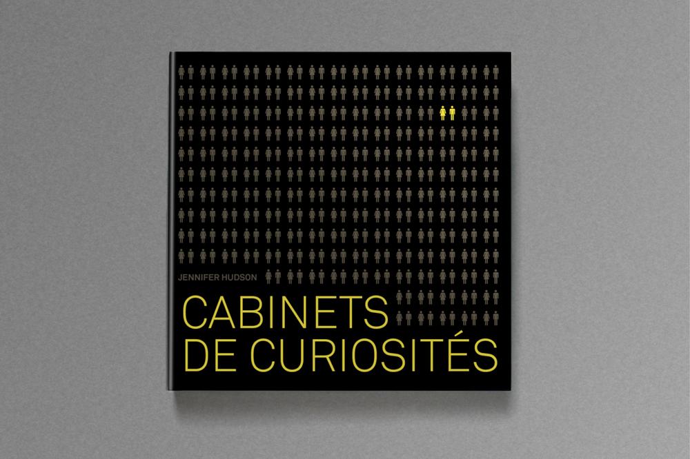 Cabinets de curiosités ,Editions Pyramid .