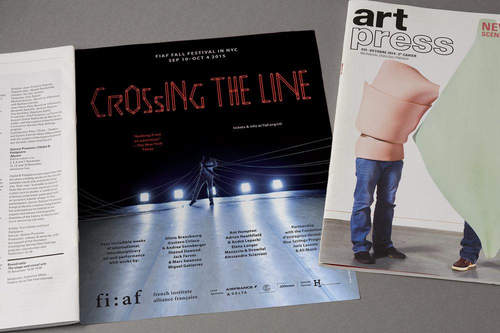 Crossing the Line 15 ARt Press Marion Bizet.jpg