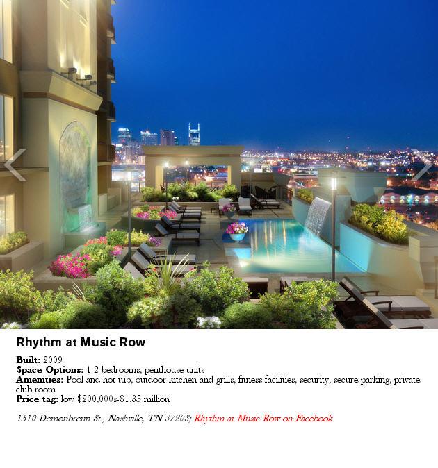 Facebook: Rhythm