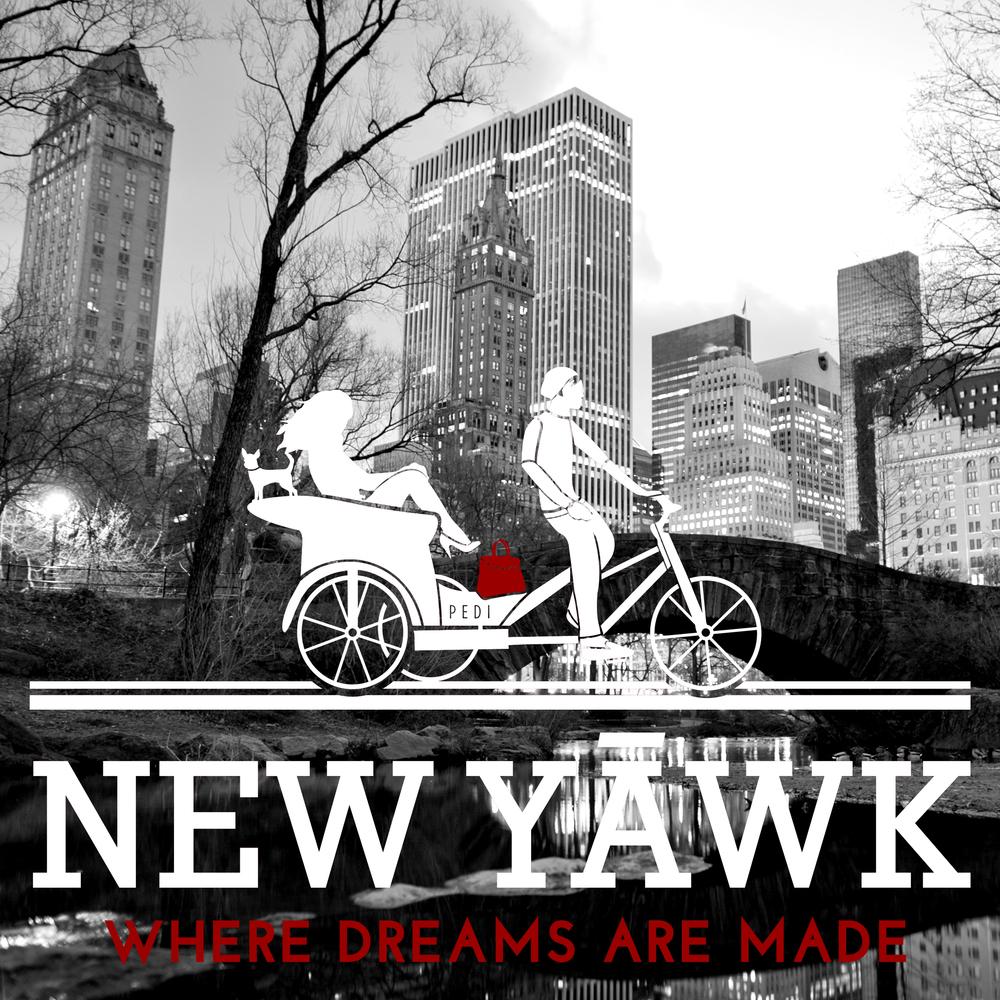 New Yawk Dreams