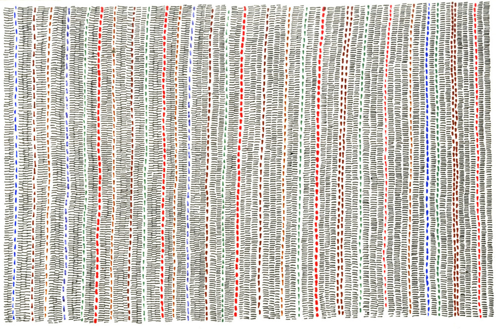 Small Kitchen Rug, 2011