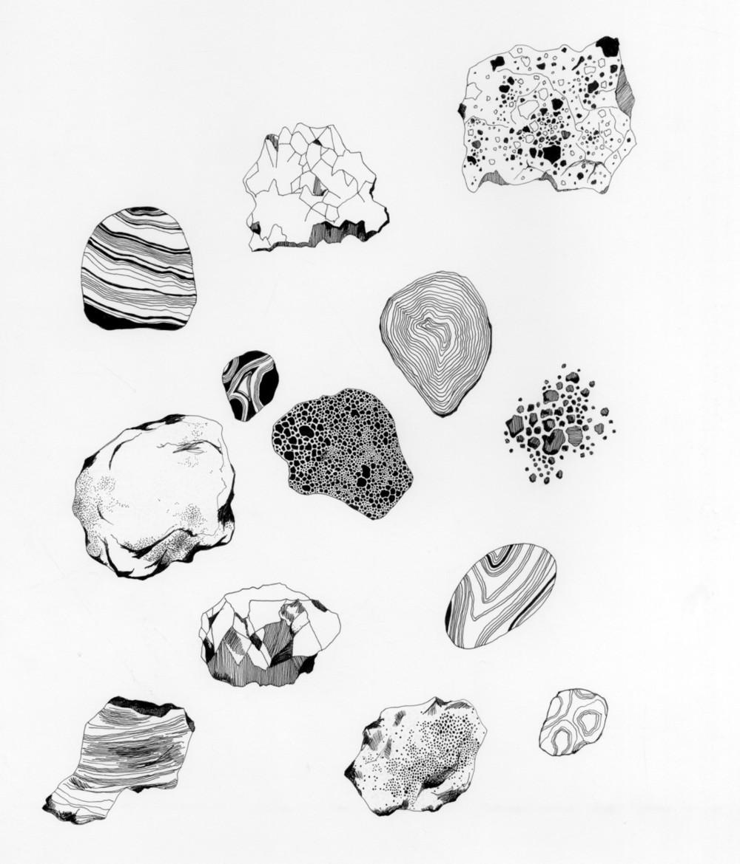 Stones, 2010