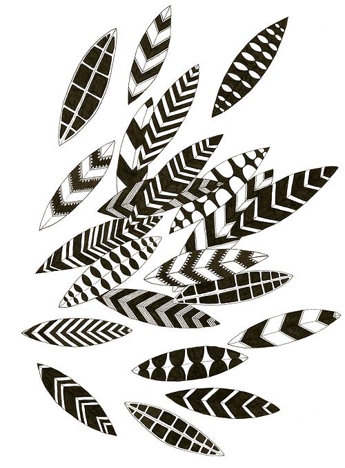 Feather Tea, 2010