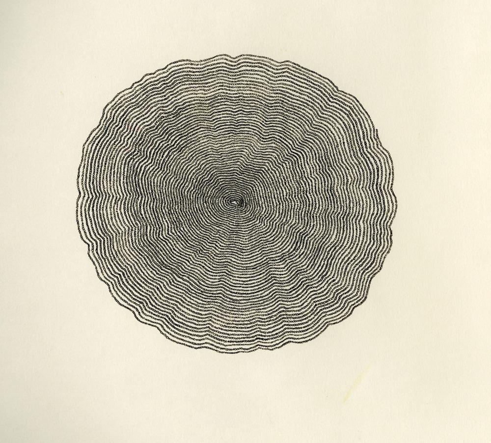 Circular Time, 2009