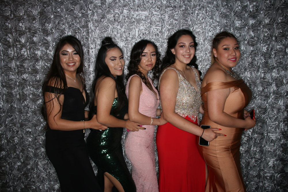 DCP Prom Gallery #1