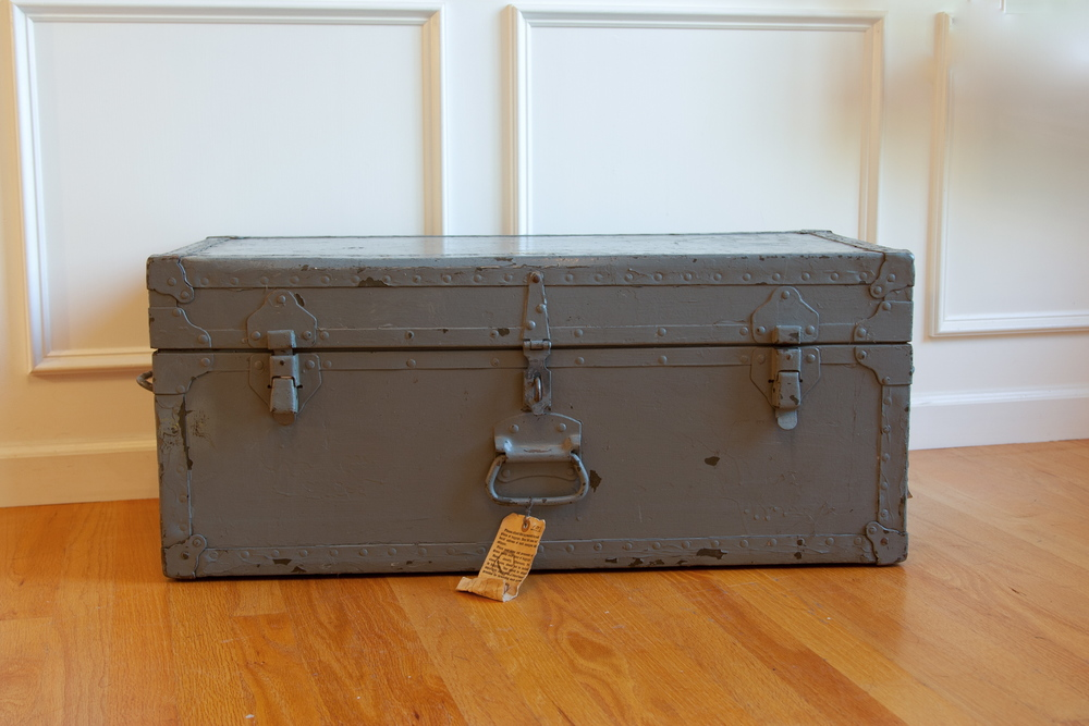 Dogwood Party Rentals | Vintage Trunk
