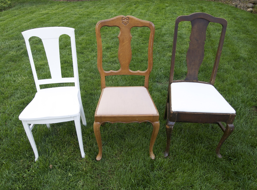 Eureka Chairs