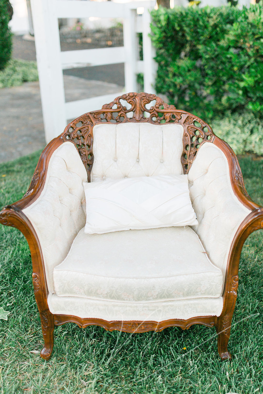 Dogwood Party Rentals | Margaret Chair