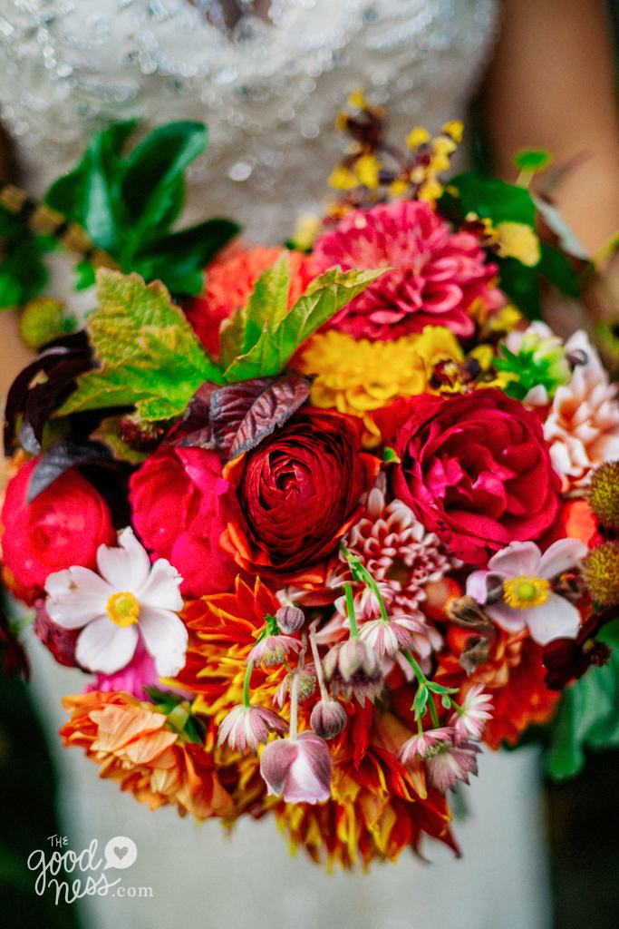 The Goodness Photography | The Pollen Mill Florals