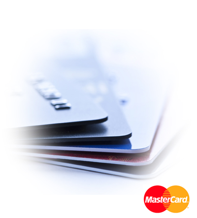Members, apply for our MasterCard