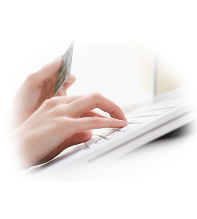 Members, access Online Banking