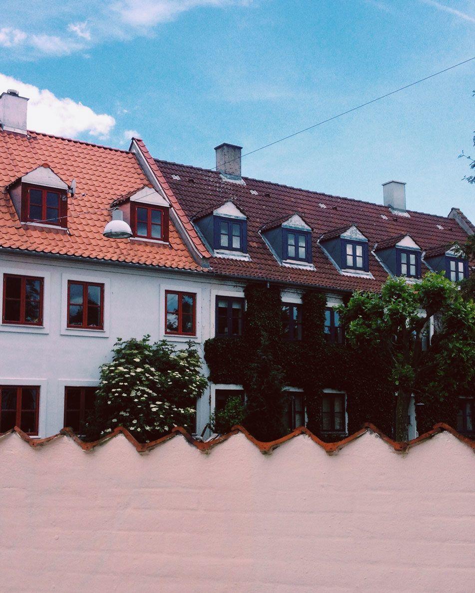 Day 22: Østerbro — Copenahgen, Denmark