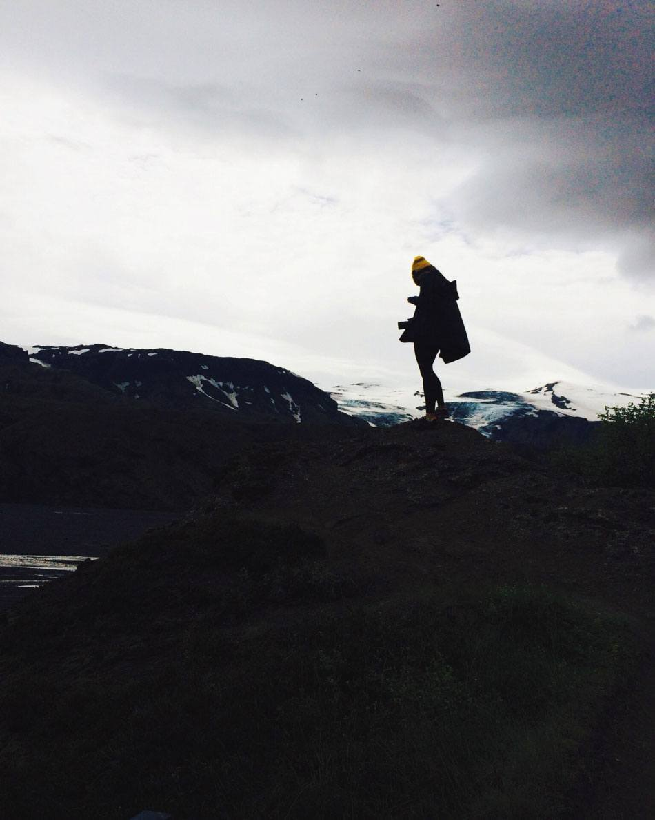Day 45: Þórsmörk,Iceland