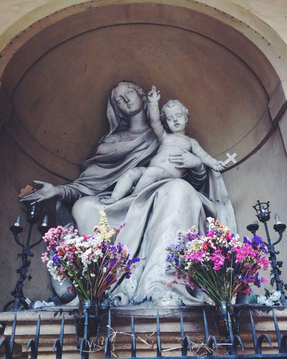 Day 48: Madonna di San Luca —Bologna, Italy