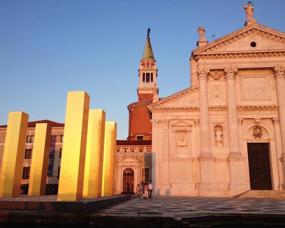 Day 56: San Giorgio — Venice, Italy