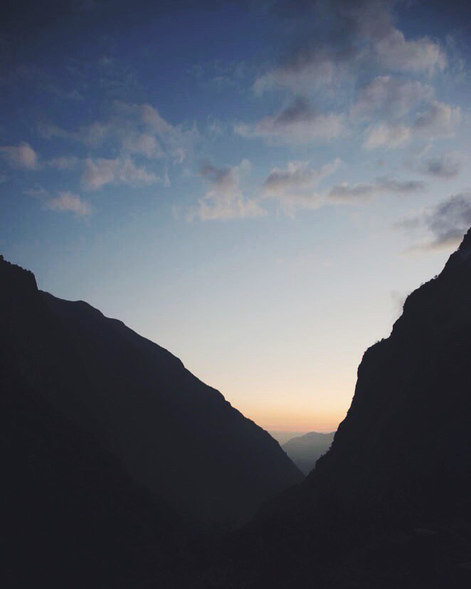 Day 79: Deurali, Nepal