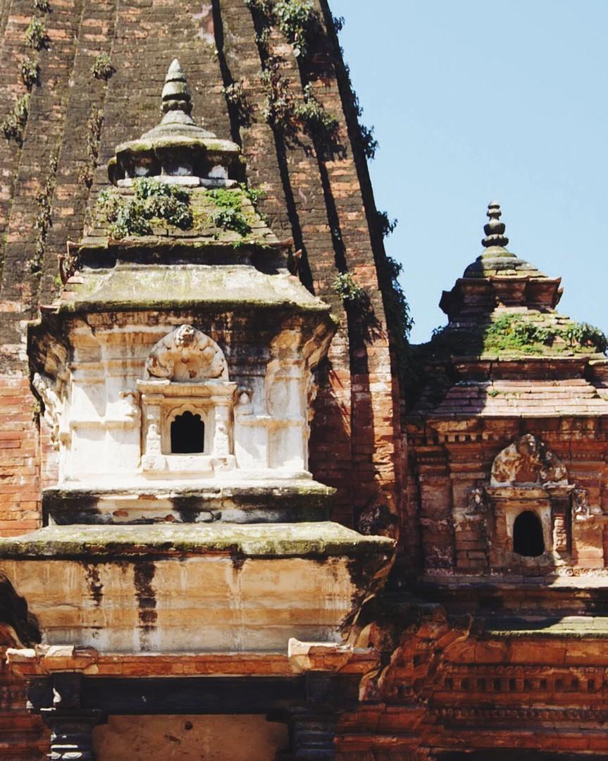 Day 73: Patan Durbar Square — Kathmandu, Nepal