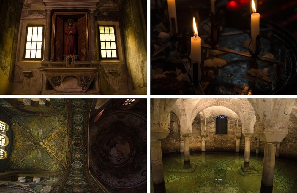 Ravenna World Heritage Sites