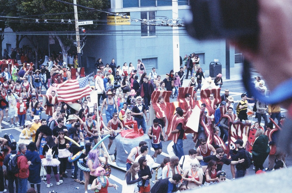 Bay to Breakers, 2010