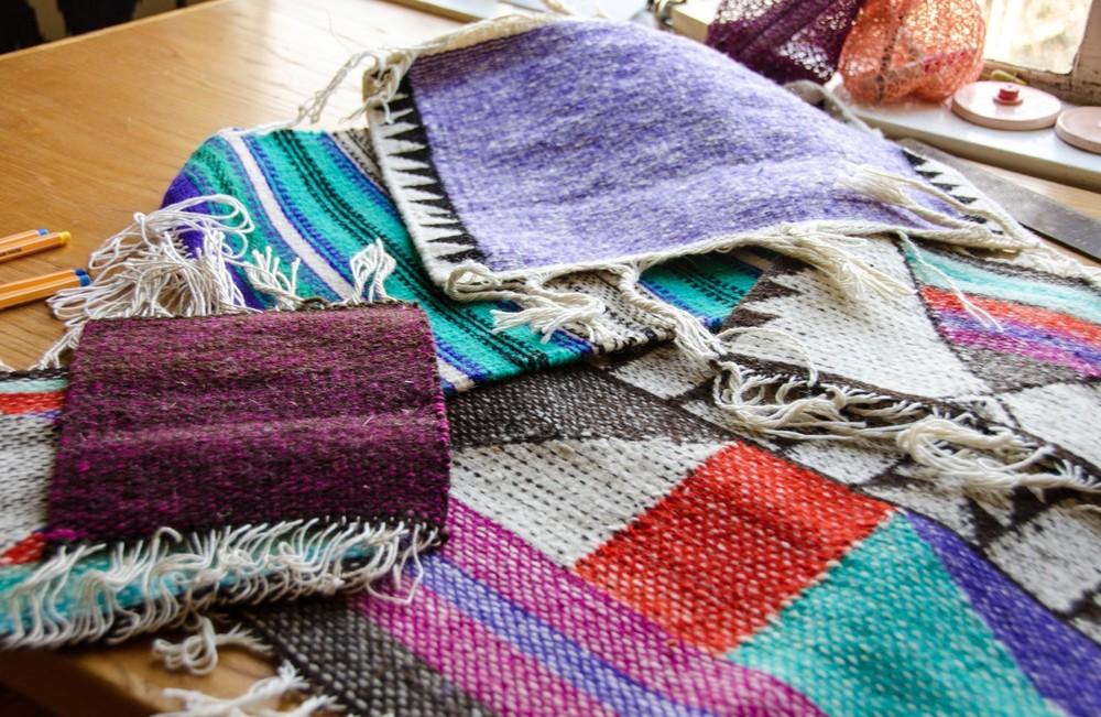Roseli: Entrepreneur and Textile Designer #badassladies