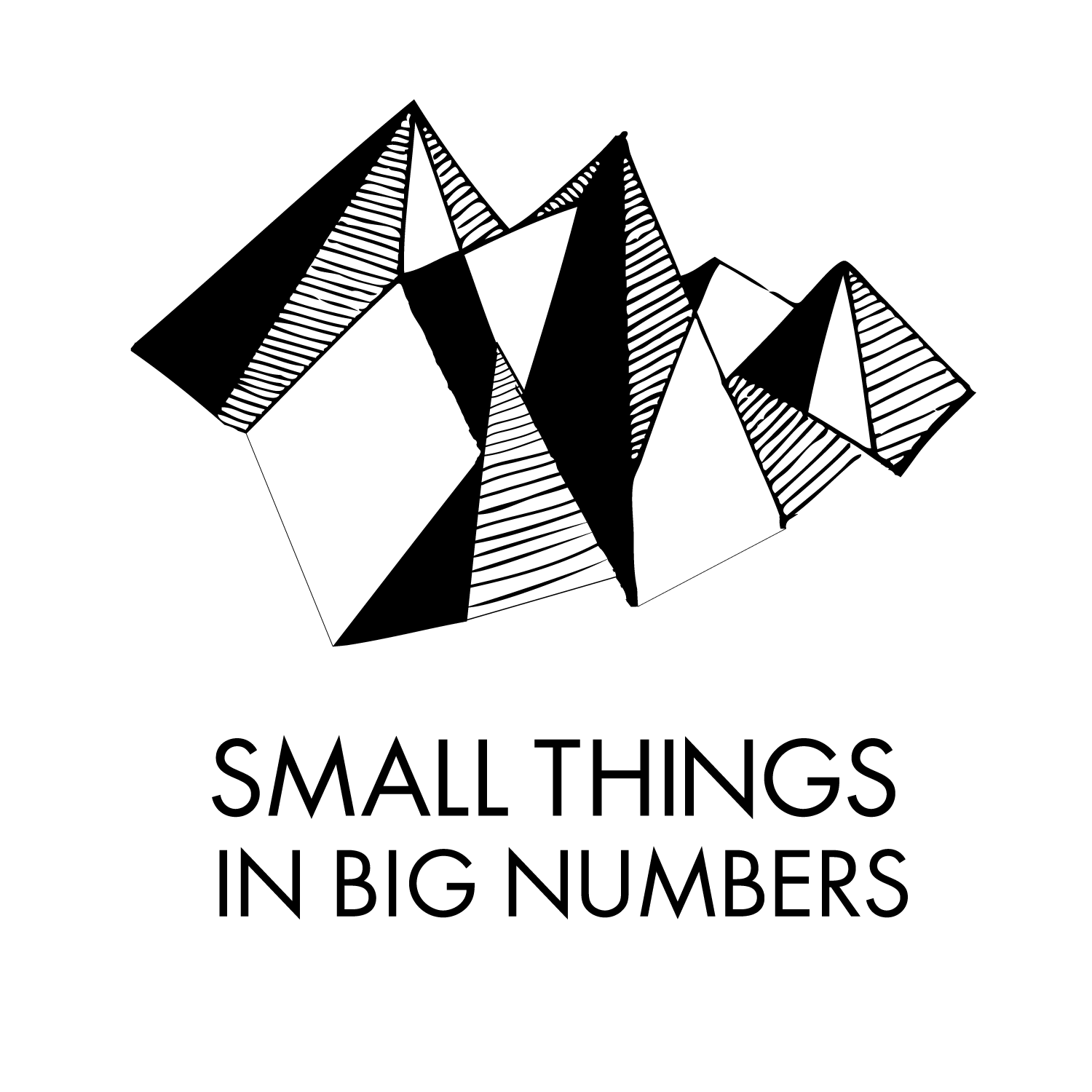 small things in big numbers