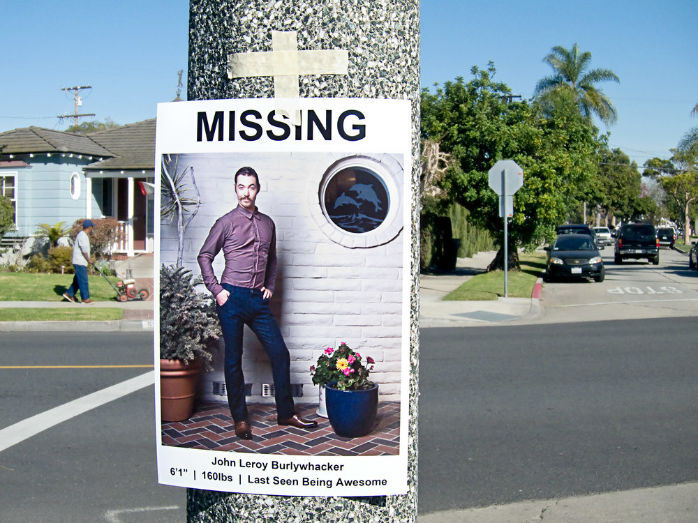 Missing / Matias