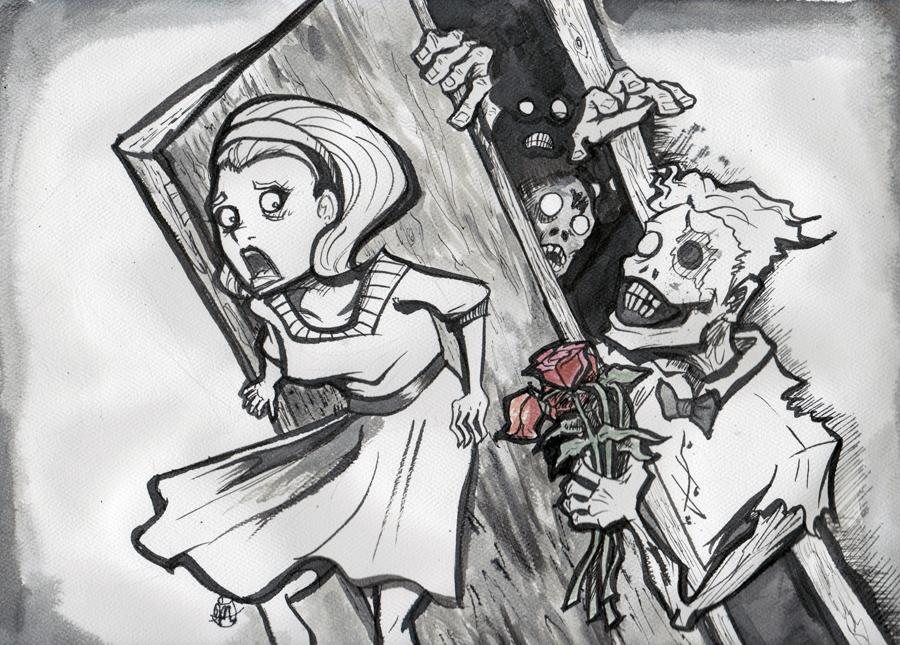 zombieluv