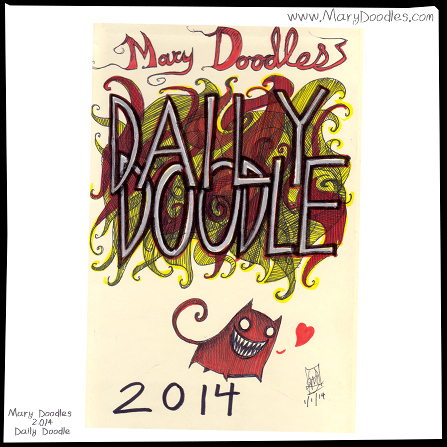 Daily-Doodle-001-mary-doodles