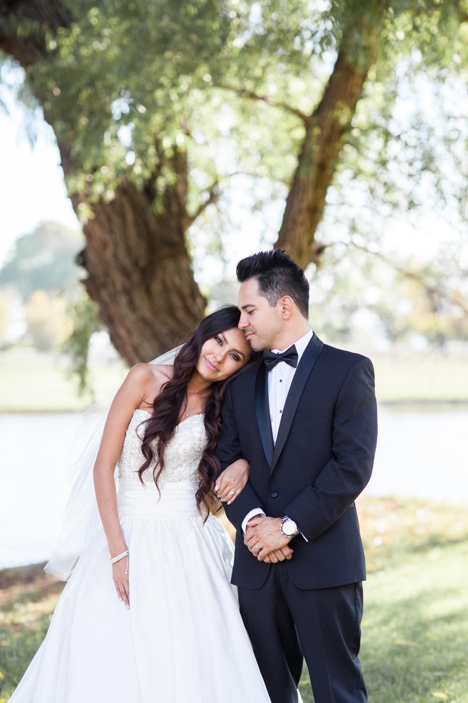 JENNIFER + ANTHONY | HEMET WEDDING