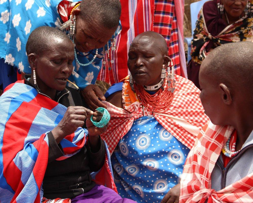 KIPAWA - Handcrafts | Tanzania