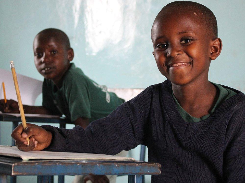 NAMELOK SCHOOL - Education | Tanzania