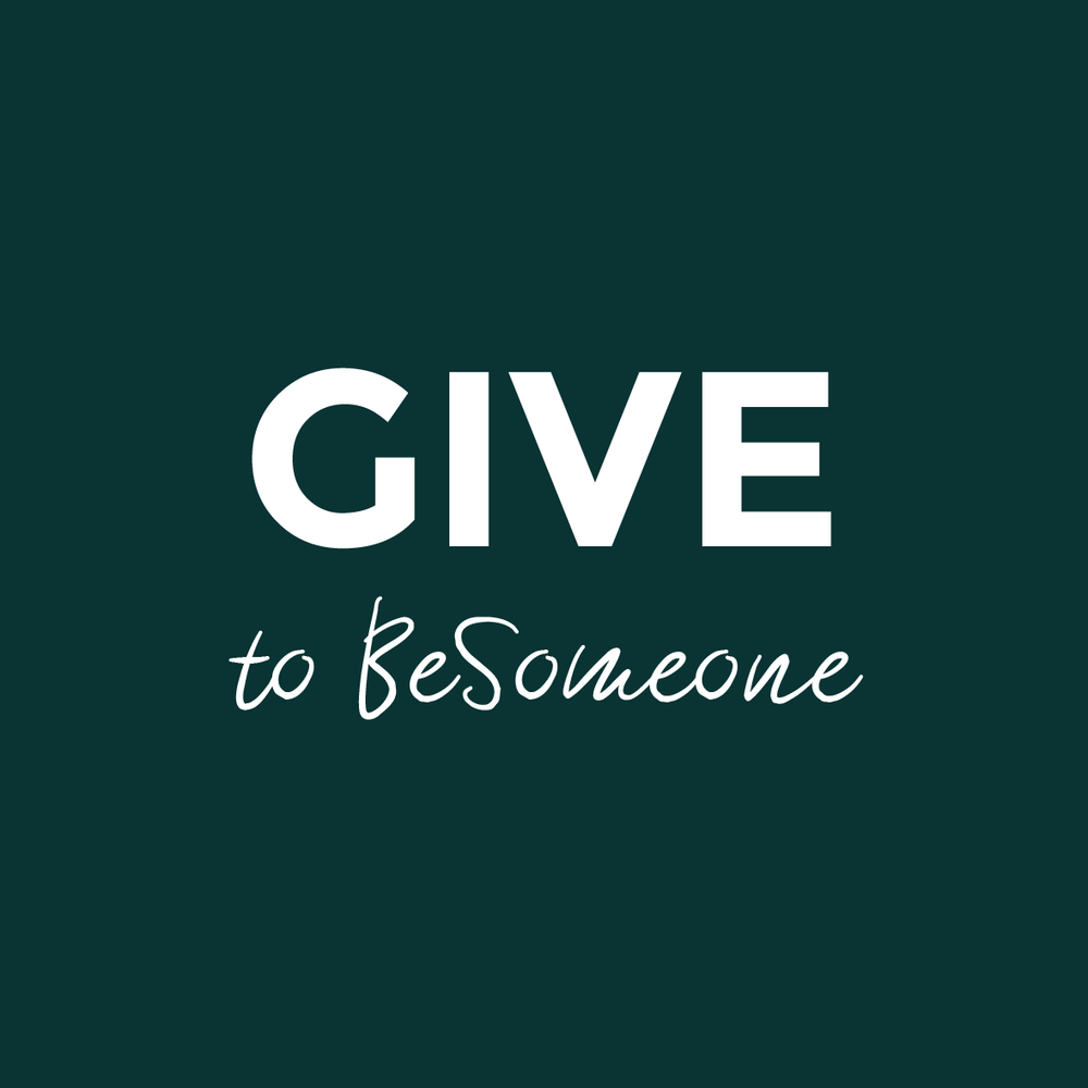 You can have an impact by choosing one of our initiatives that resonates with you to make a monetary donation. Learn about our projects in the areas of education, disaster relief and women's empowerment and to GIVE to BeSomeOne for our 2018 goals.