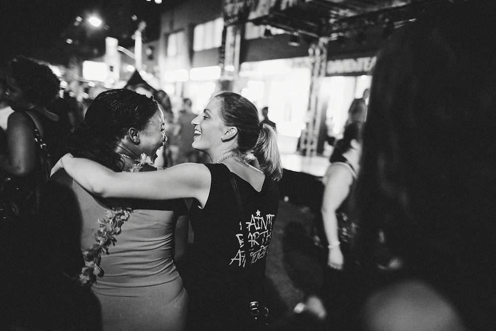 Lesbians Toronto World Pride Toronto Photographer