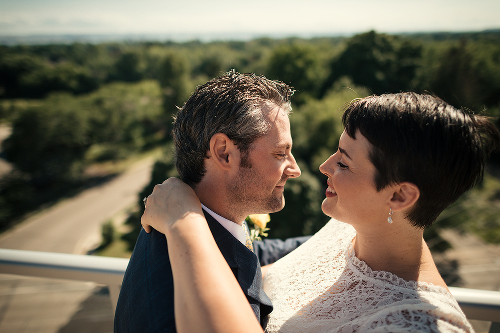 toronto-oakville-wedding-first-look-couple-rooftop-close-up-potrait.jpg