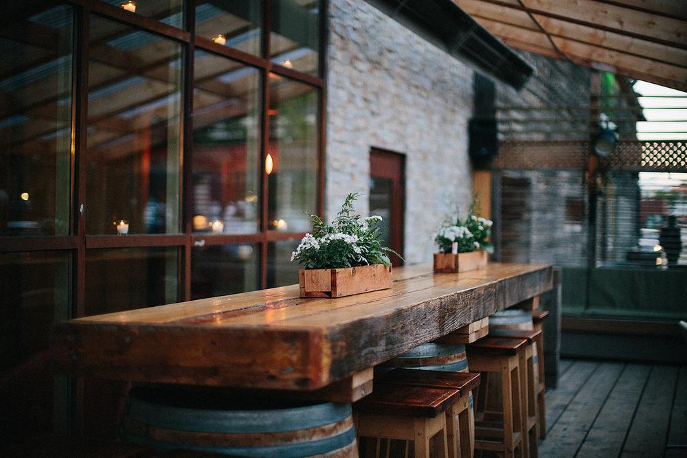 Toronto-City-Hipster-Wedding-glass-factory-99-sudbury-detail-table-bar.jpg