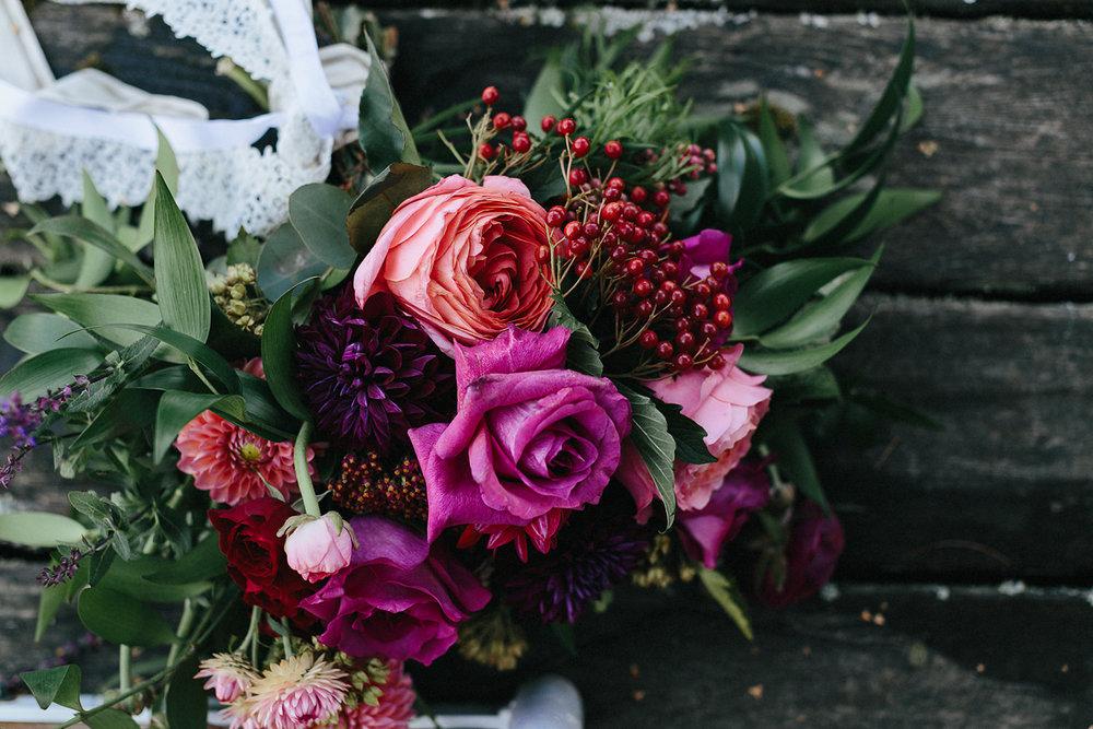Toronto-Wedding-Photography-Muskoka-Wedding-Lakeside-Forest-Theme-Boho-Bride-Green-Wedding-Shoes-Bridal-Bouquet-Inspiration.jpg