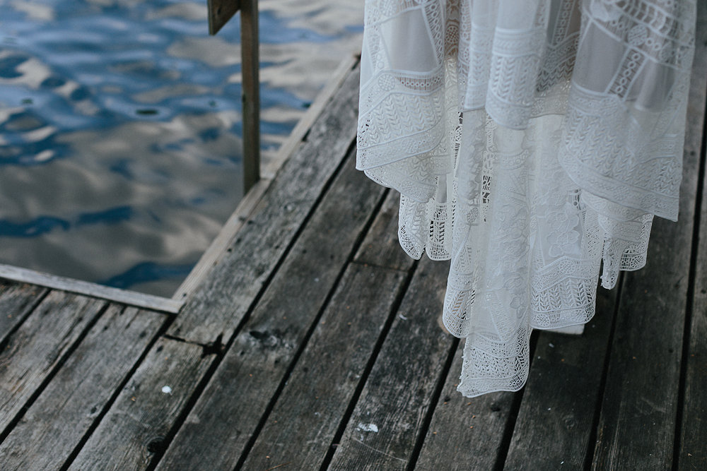 Toronto-Wedding-Photographer-Muskoka-Wedding-Lakeside-Forest-Theme-Boho-Bride-Vintage-wedding-dress.jpg
