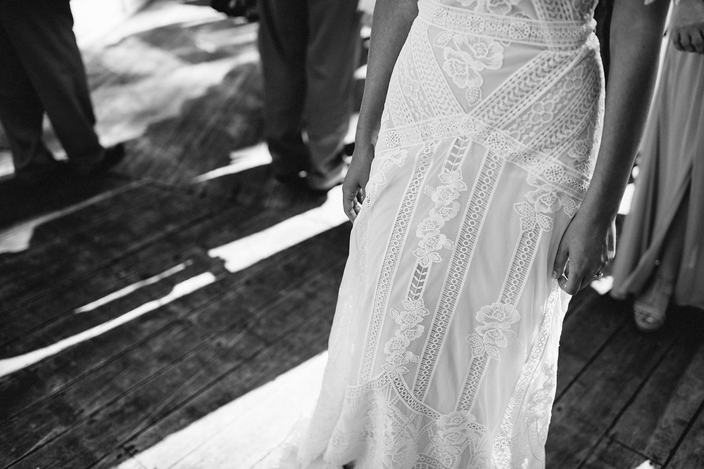 Muskoka-Cottage-Wedding-Photography-Photographer_Photojournalistic-Documentary-Wedding-Photography_Vintage-Bride-Lovers-Land-Dress_Rue-Des-Seins_Dress-Details-Sunset.jpg