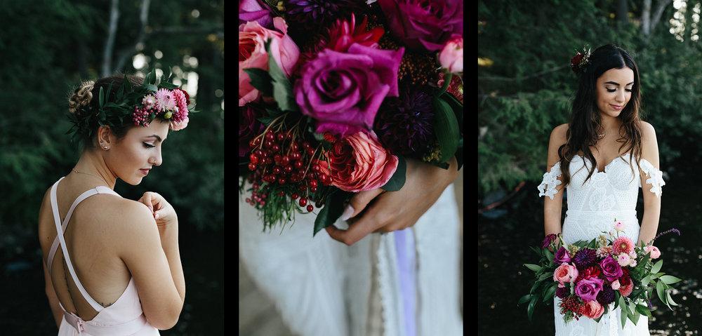 spread-muskoka-cottage-wedding-dress-loversland-3b-photography-best-candid-documentary-wedding-photography-moody-dramatic-romantic-intimate-elopement-bridesmaids-flower-crown-inspiration-florist-models2-bouquests.jpg