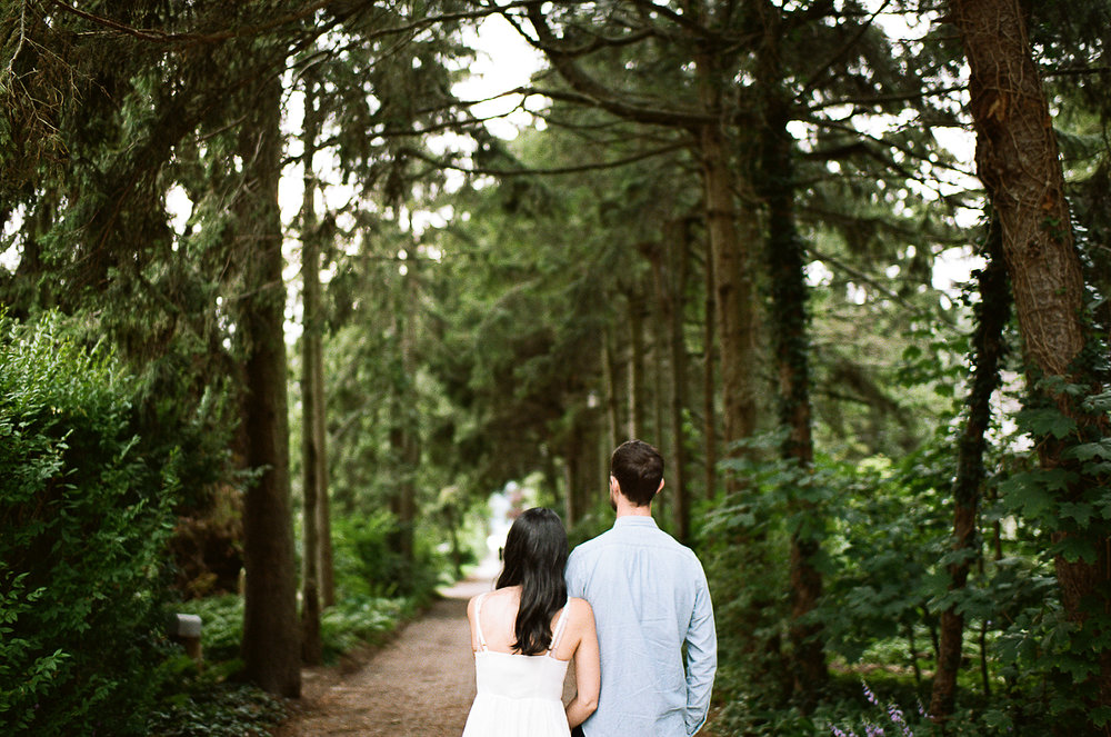 Best-Analog-Film-Wedding-Photographers-Toronto-Top-10-Wedding-Photography-GTA--Toronto-Island-Wedding--Vintage-Urban-Bride-and-Groom--Adventures-Loves-Stories-Forest-Couple-Candid.jpg