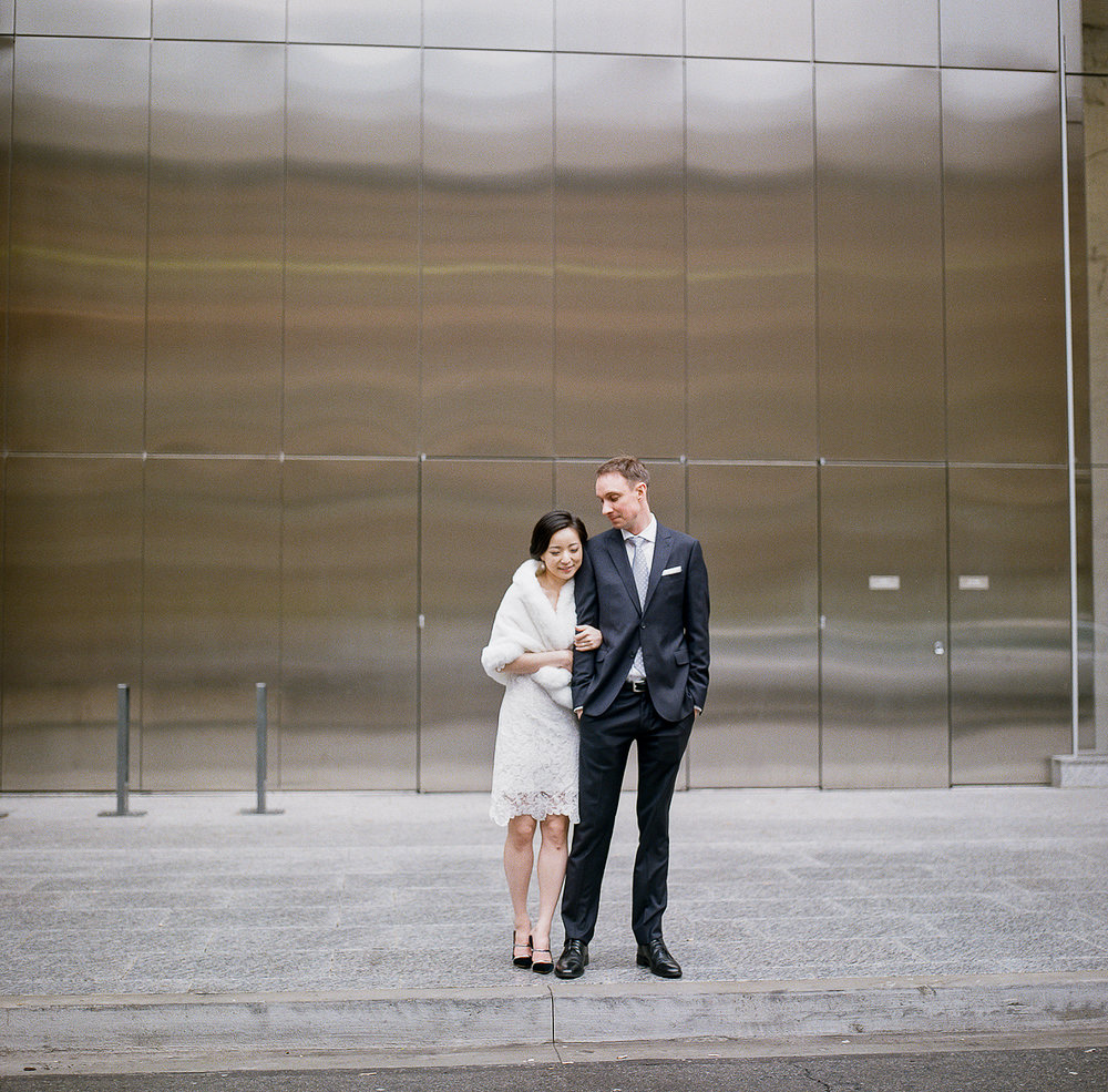 Downtown-Toronto-City-Wedding-at-the-Chase-Restaurant-Hasselblad-501-CM-Portra-400-Bride-and-Groom-Bridal-Portrait-Windy-Spring-Wedding-TOronto.jpg