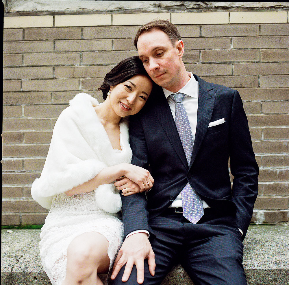 Downtown-Toronto-City-Wedding-at-the-Chase-Restaurant-Hasselblad-501-CM-Portra-400-Bride-and-Groom-Bridal-Portrait.jpg
