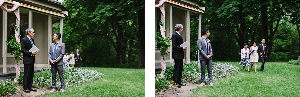 Outdoor-Wedding-Venues-Toronto-High-Park-Colbourn-Lodge-Vintage-Forest-Wedding-Bride-and-Groom-Candid-Documentary-Fine-art-wedding-photographer-Best-Wedding-Photos-Ceremony-Bride-Entrance-Inspo.jpg
