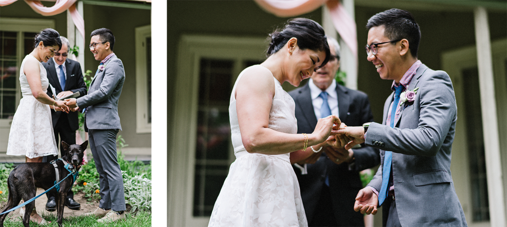 spread-4-Outdoor-Wedding-Venues-Toronto-High-Park-Colbourn-Lodge-Vintage-Forest-Wedding-Bride-and-Groom-Candid-Documentary-Fine-art-wedding-photographer-Best-Wedding-Photos-Groom-Candid-Happiness-Ring-Exchange.jpg