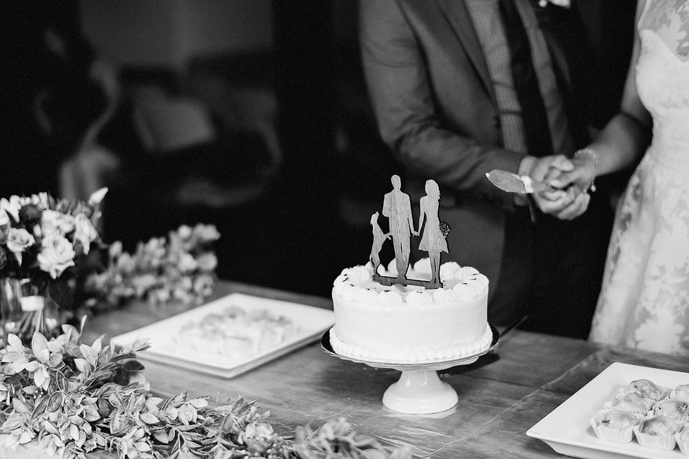 Unique-Wedding-Cake-Ideas-Toronto-Vintage-Bride-Outdoor-Forest-Wedding-Venue-High-Park-Downtown-Toronto_Candid-Editorial-Documentary-Wedding-Photographers-Black-and-White-Film.jpg